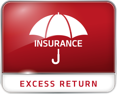 Kia insurance - Excess return
