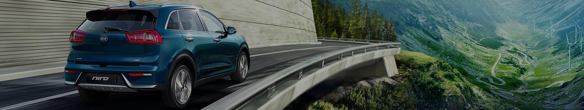 Kia Car Sales
